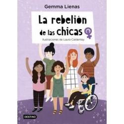 'La rebelión de las chicas'