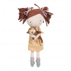 Muñeca trapo Sophia
