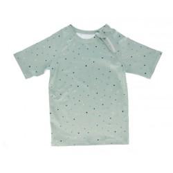 Camiseta protección solar Tutete 4-5 años Menta