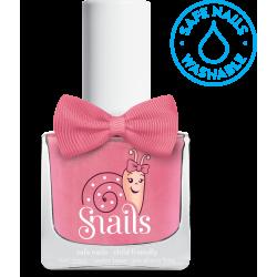 Esmalte de uñas sin tóxicos Rosa Pastel