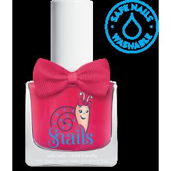 Esmalte de uñas sin tóxicos Coral