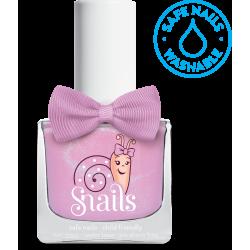Esmalte de uñas sin tóxicos Rosa Palo