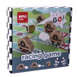 Racing Game APLI