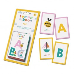 Baraja educativa A, B, C