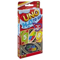 Uno h2O impermeable