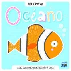 Océano pop-up