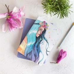 Cuaderno Imibala Esther Gili