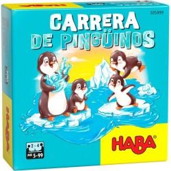 Carrera de Pingüinos Haba