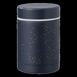 Termo Fresk para sólidos 300 ml Azul Marino