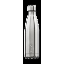 Botella Chilly's Acero 500ml