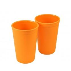 Vaso RE-PLAY Naranja